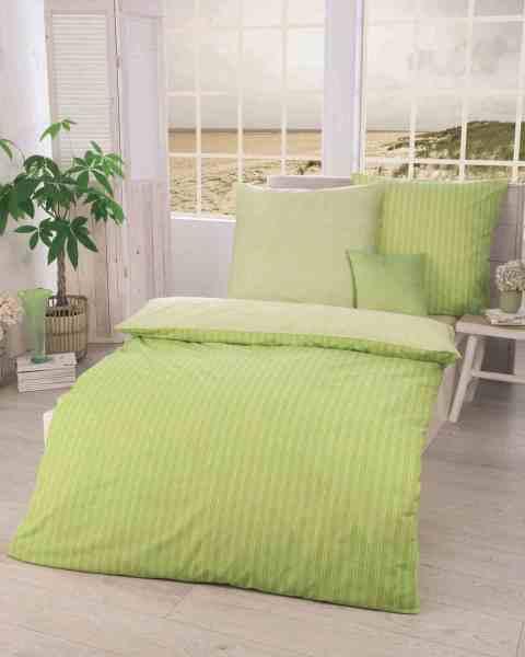 Poly Cotton Perkal Bettwäsche Grün Qualität Günstig Kaufen
